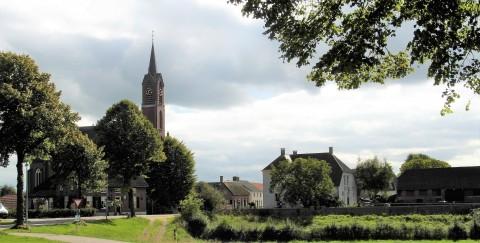 Dorp Alem   Gerard van Mook.JPG